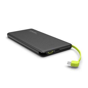 Image 3 - Originale Pineng PN951 Accumulatori e caricabatterie di riserva 10000mAh USB Incorporato Cavo di Ricarica Batteria Esterna del Caricatore per iPhone8/X Samsung Xiaomi
