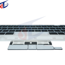 perfect for macbook pro13inch 15inch retina touchbar A1706 A1707 HU Hungary Magyar key cap keycaps sets Late 2016 Mid 2017