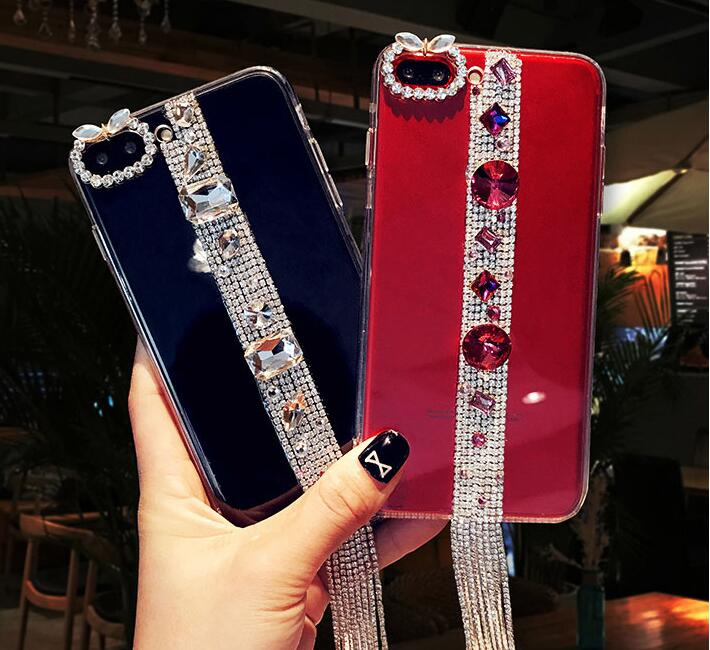 Trustful Fashion Anti-knock Bling Leather Flip Case For Nokia Lumia 650 550 640 Xl 625 950 930 530 Glitter Wallet Phone Bag Shell Cover Clothing, Shoes & Accessories