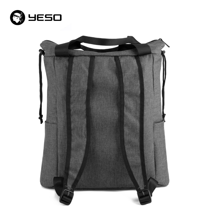 YESO Ultra Lightweight Packable Backpack Water Resistant Daypack, Small Backpack Handy Foldable Backpack