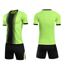 Men Survetement font b Football b font Training Suit Soccer Jerseys Set Boys Soccer Jersey Youth