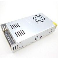 12V 30A 360W Power Supply Adapter Switching For LED Strips Light Ruban 5050 AC 110V 220V