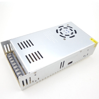 12 V 30A 360 W Güç Kaynağı Adaptörü Anahtarlama LED Şeritler Işık için Ruban 5050 AC 110 V 220 V DC 12 Volt Aydınlatma Transformers
