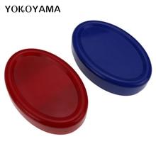 YOKOYAMA Sewing Magnetic Box Needles Storage Machine Portable Kit Tool Household DIY Manual Supplies