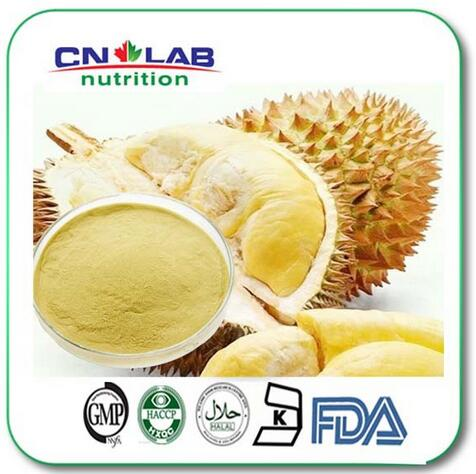 Best Price Natural Water Soluble Freeze Dried Durian Extract Powder 1kg/bag Free shipping for sale best quality 1kg emodin 98%hplc free shipping hot sales natural emodin extract powder