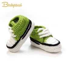 b8c47facd827d Buy crochet baby shoes and get free shipping on AliExpress.com