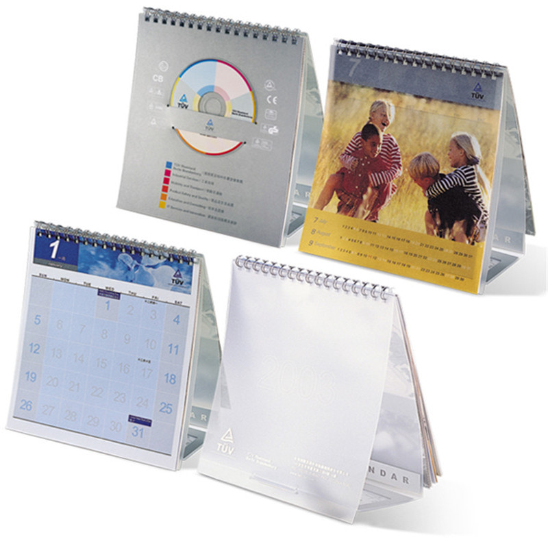 Customized Design Printing 2019 Calendar
