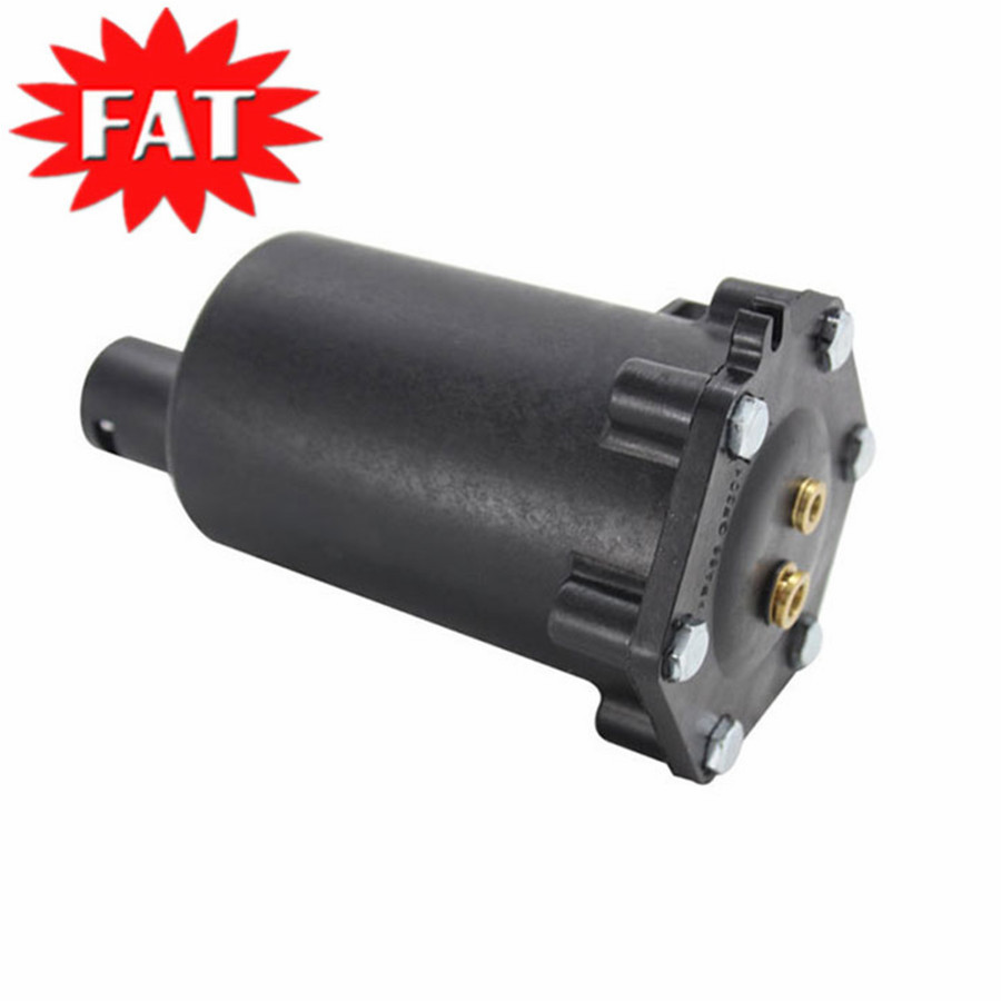 Airsusfat Air Compressor Tank assembly Dryer Filter For Land Rover Discovery 3 4 Air Strut Pump