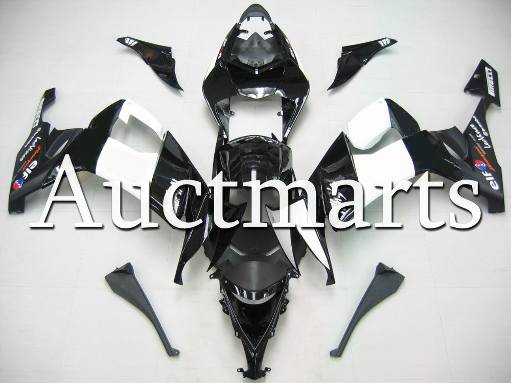 Fit for kawasaki ZX-10R 2008 2009 2010 high quality ABS Plastic motorcycle Fairing Kit Bodywork ZX 10R 08 10 ZX10R CB02