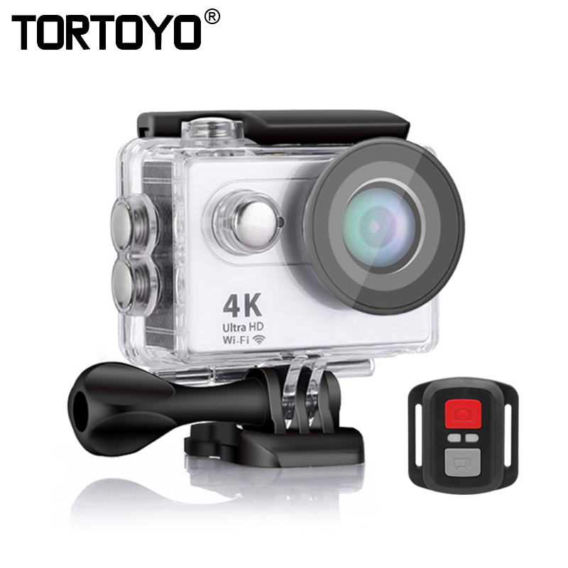 Sport & Action-videokameras S9r Professional Outdoor Sport Action Kamera Wifi 1080 P Hd 2,0 screen Wasserdichte Tauchen Radfahren Video Aufnahme Camcorder Dv Attraktiv Und Langlebig