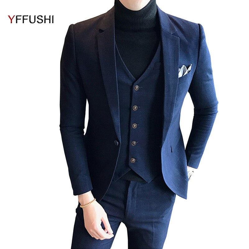 Großhandel TIAN QIONG Günstige Männer Anzug Neuesten Mantel Hose Designs Slim Fit Herren Anzüge Formale Schwarz Business Bräutigam Hochzeit Anzüge Für