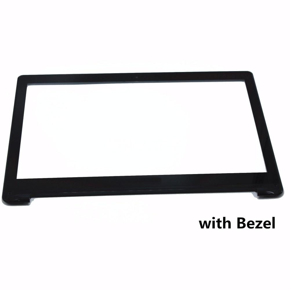 Original New 15.6 For Asus Q502LA Q502LD Q502LN Q502LB Version Touch Digitizer Glass Screen Sensor Replacement Parts + Frame volta la frame for la 208 top 2014
