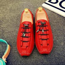 Designer Mens Loafers Casual Leather Shoes 2018 New Men Driving Shoes JINANYU Brand Men's Boat Shoes Men Flats Mocasines Hombre new men lace up casual shoes leather loafers breathable mens driving shoes luxury comfortable designer flats zapatos de hombre