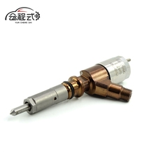 Original quality diesel fuel injector 32F61-00062 common rail injector 326-4700 for Caterpillar C6.4 engine цена и фото