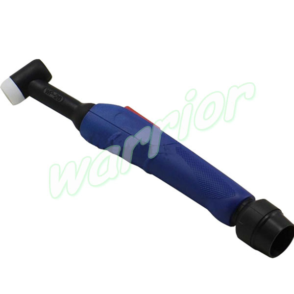 WP-26 SR-26 TIG Welding Torch Head Body Euro style 200Amp Air-Cooled