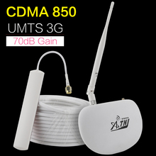 3g אות GSM מגבר