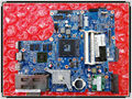 628795-001 для HP ProBook 4520 S 4720 s 48.4GK06.041 Ноутбука материнская плата для Невстроенный Intel, 100% рабочих
