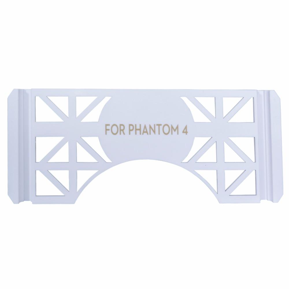 Phantom 4 камеры PTZ штатив усилить защиту доска предотвращения столкновений Интимные аксессуары для DJI Phantom самолета