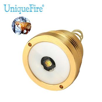 Uniquefire High Lumens T20-XML T6 LED Drop-in Module Pills LED Bulb For T20 LED Flashlight Replacement Free Shipping