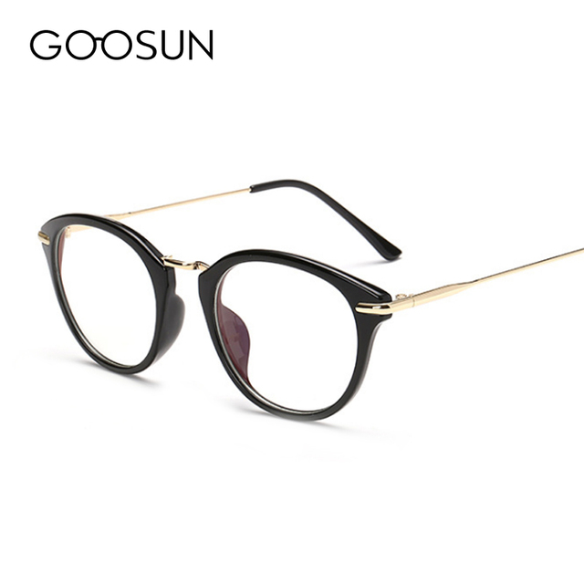 5 Цвета унисекс очки рамки для женщин Радиационной защиты компьютерные очки мужчины близорукость оптических стекол
