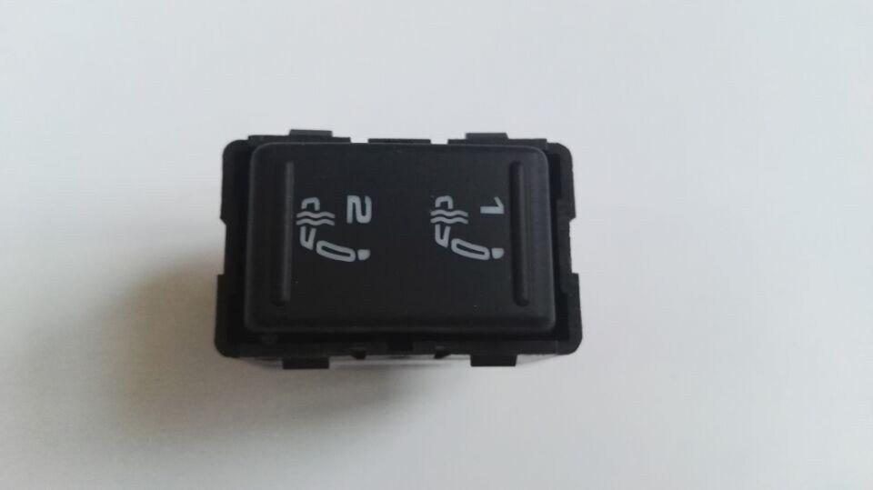 Новый OEM 2009-2015 Fabia Superb Выключатель обогрева Сидений 5JD963563 5JD 963 563