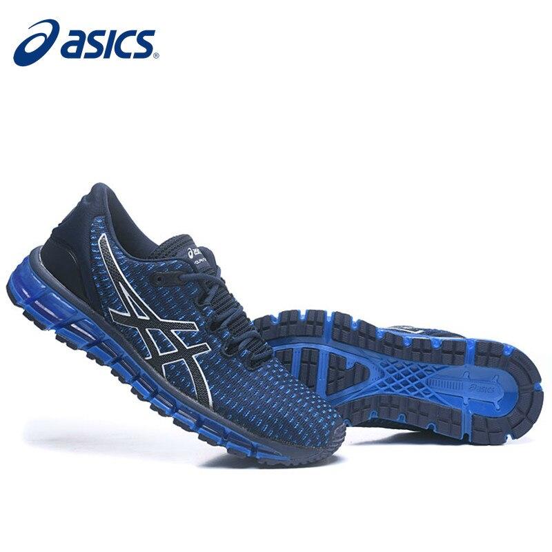 2019 Venta caliente ASICS hombres Asicss Gel cuántico 360 estabilidad de cambio zapatos para correr