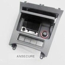 Черная передняя пепельница с 4 кнопками для Volkswagen VW Golf 6 MK6 MK5 Jetta EOS 1K0 857 961 1K0857961