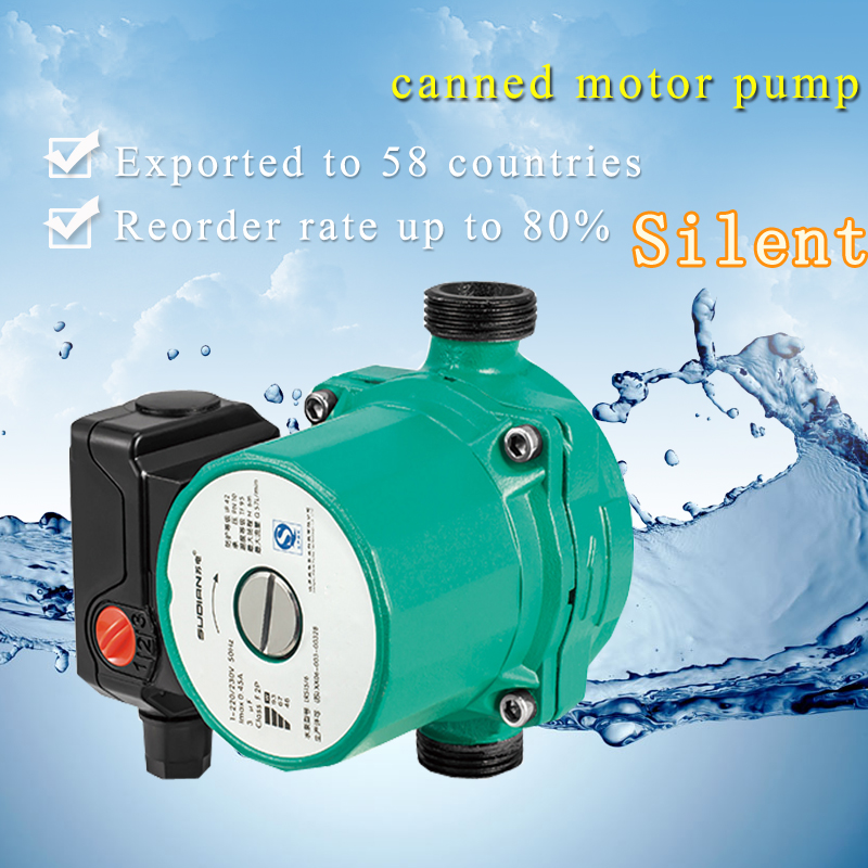 250W Micro Water Pump Self-priming Booster Pump Automatic Switch 53L/min hot water circulation pump stainless steel automatic rain water constant pressure jet self priming pump bjz100 with 0 75kw water pump for medium large home