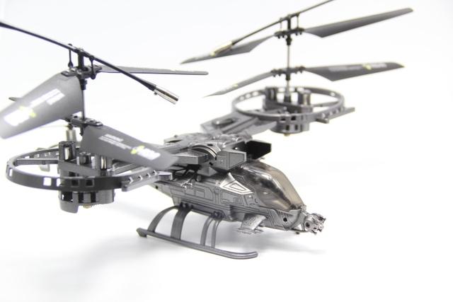 Grande helicóptero 30 cm YD711 Avatar AT-99 Avatar 2.4G 4ch RTF rc helicóptero Gyro pronto para voar de controle de rádio brinquedos 2016 venda quente