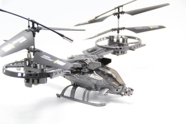 Large Avatar font b helicopter b font 30cm YD711 Avatar AT 99 2 4G 4ch RTF
