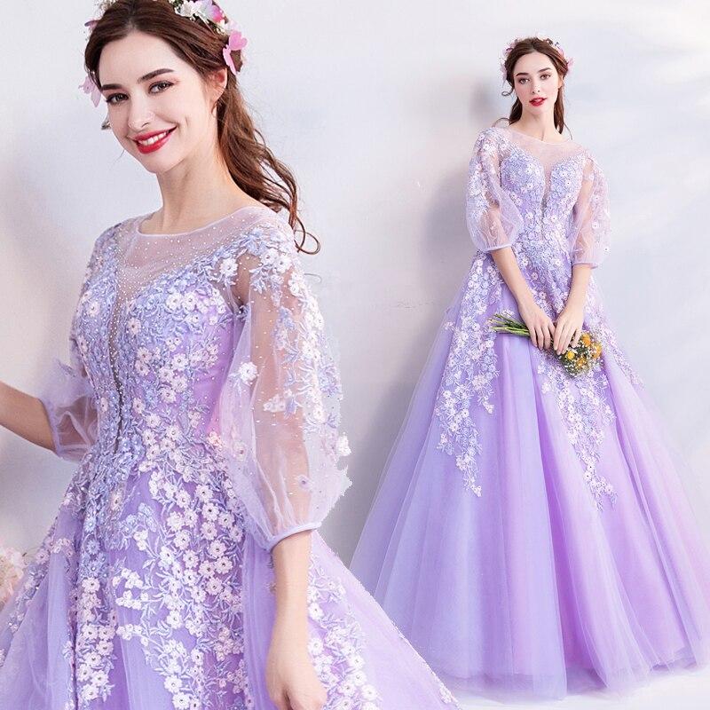 5c25e85ff59db Luxury Maternity Evening Dresses For Pregnant Women High Waist Chiffon  Beading Rhinestones Prom Dress Party Gown. sku: 32888413190