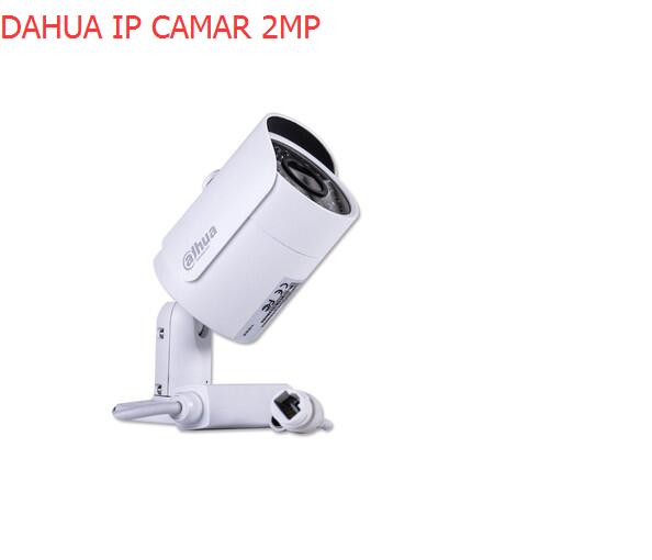 original DAHUA 2MP Network IR 30M Bullet font b Camera b font 1080P Waterproof outdoor IP