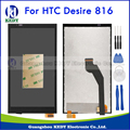 For HTC Desire 816 816G 816H 816W New Original LCD Display With Touch Screen Digitizer Assembly Replacement Parts + Tools