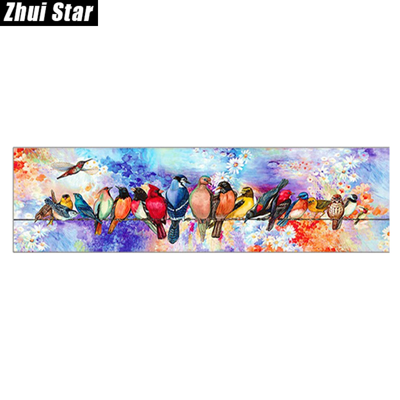 Arts,crafts & Sewing Zhui Star Full Square Drill 5d Diy Diamond Painting butterfly Fairy Tiger 3d Embroidery Set Cross Stitch Mosaic Decor Gift Xy1 Diamond Painting Cross Stitch