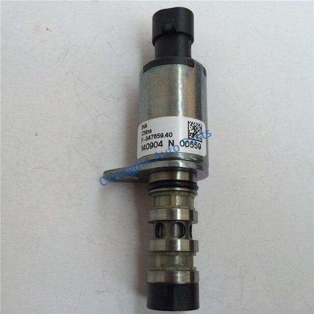 Auto Parts Original Camshaft CAM CONTROL VALVE SOLENOID