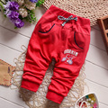 2016 Spring & Autumn New Baby Pants Pattern Cotton Sport Pants Baby Boys/girls Pants 0-2 Year
