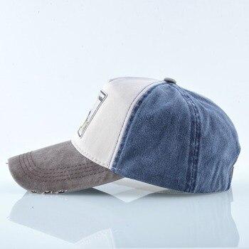 Fashion Baseball Caps Women 100% Cotton Snapback Dad Hats For Men Spring Summer Panda Pattern Embroidery Hip Hop Bone Gorras 2