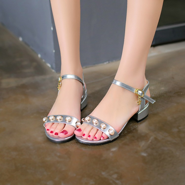 2017 Sale Sandalias Mujer Ladies Shoes Plus Size 34-48 Shoes Women Sandals Sapato Feminino Summer Style Chaussure Femme 227-1 summer high quality women flats sandals plus size 34 43 new fashion casual ladies sandalias comfort mujer gladiator woman shoes