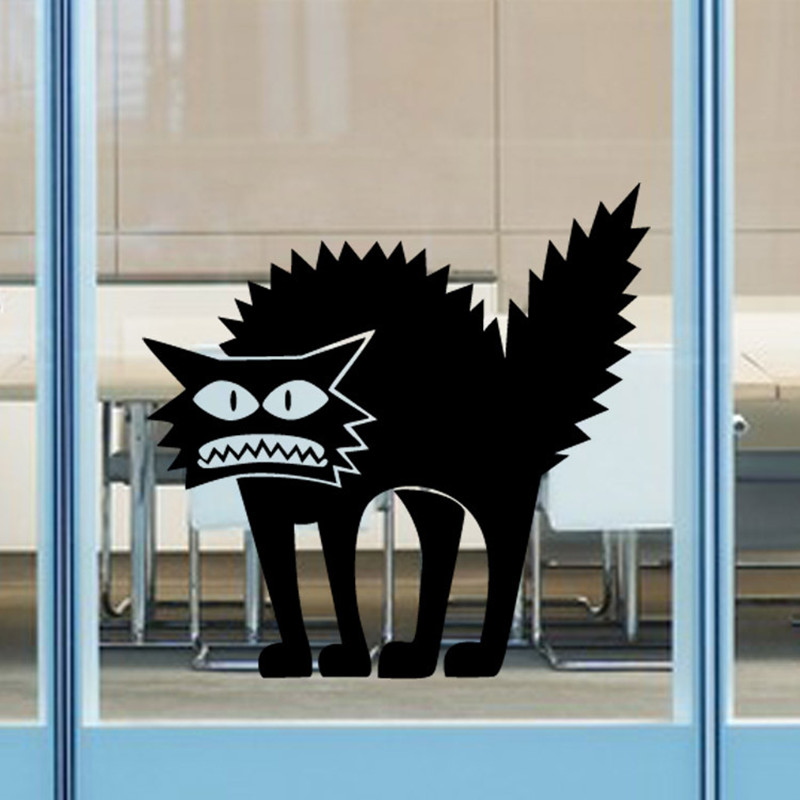 Aliexpress.com : Buy Home Use Black Color Halloween Cats