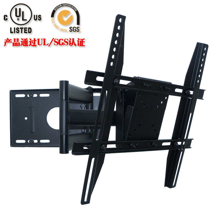Universal Tilt Extend 32 37 42 Lcd Monitor Tv Wall Mount Bracket