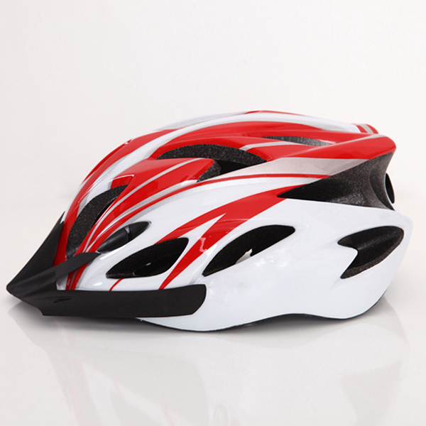 High Quality 1pc Bike Helmet Ultra-light Safety Cycling Helmet for Bicycle Motorbike NCM99(China)