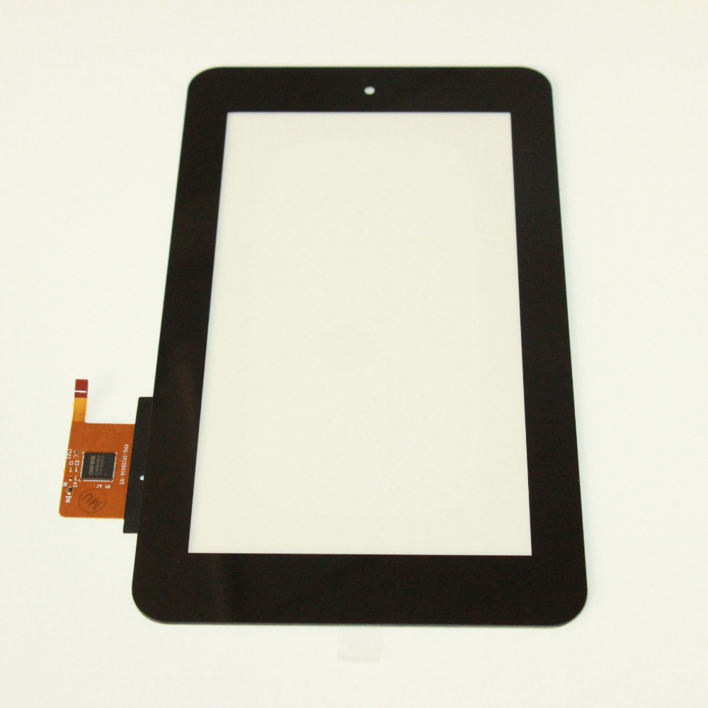 kodaraeeo For HP Slate 7 2800 Touch Screen Digitizer Glass Panel Replacement Free Shipping