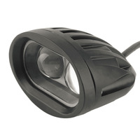 1 Sets 4D 20W 6500K 8000lm Car Stying LED Work Light Bar Lamp For Driving Truck