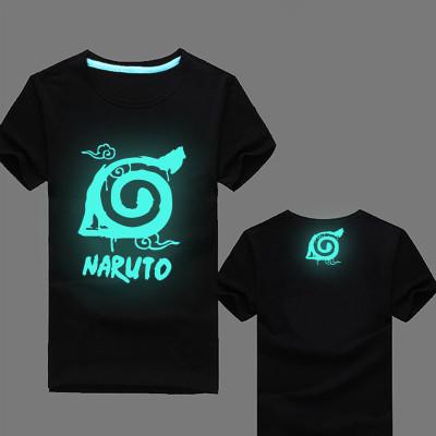 NARUTO T Shirt Uzumaki