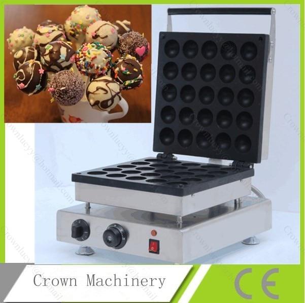 commercial maker machine