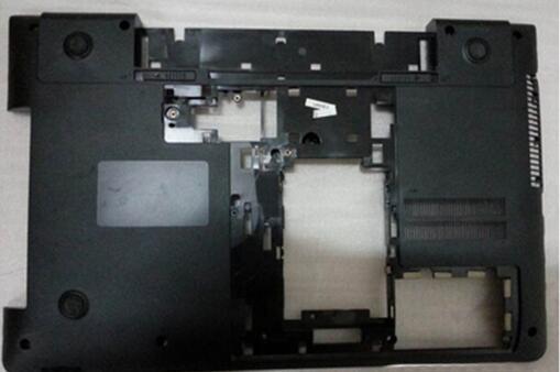 Puerta cubierta de la caja base inferior del ordenador portátil para samsung np350v5c np355v5c