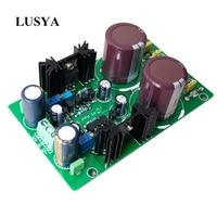 Lusya HiFi High Speed Power Supply Output Ultra Low Noise Linear Regulator Power Core Power Supply T0158