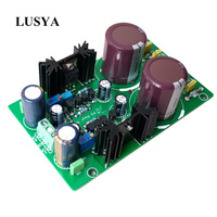 Lusya HiFi High Speed Power Supply Output Ultra Low Noise Linear Regulator Power Core Power Supply T0158