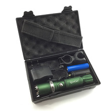 Powerful Q5 led flashlight Tactical Self Defense Flash Light