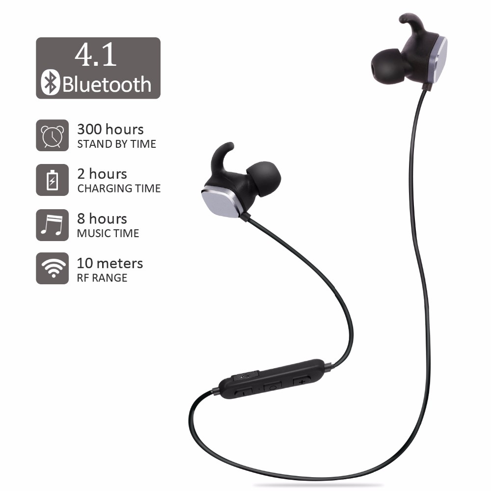 coulax wireless headphones bluetooth headset stereo headphones for mobile phone iphone android. Black Bedroom Furniture Sets. Home Design Ideas